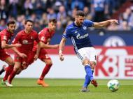 Schalke-Freiburg