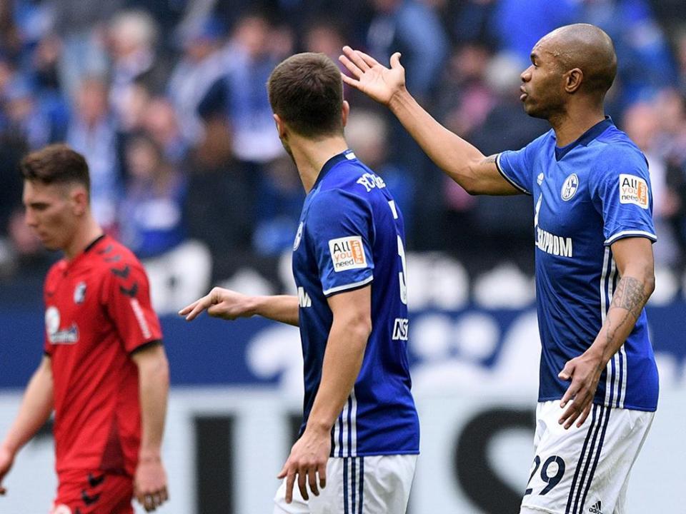Atenção FC Porto: Schalke continua só com derrotas
