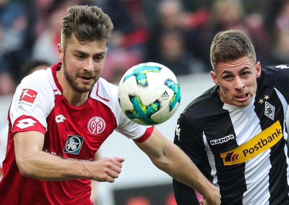 Alemanha: Mainz falha fuga à zona de despromoção