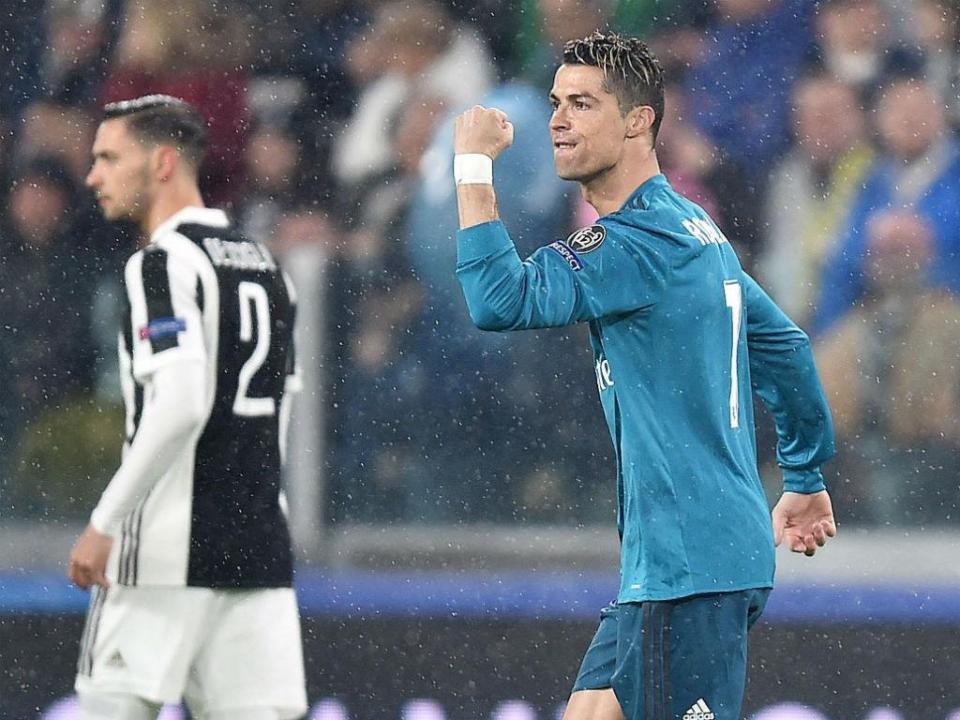 Mendes sobre Ronaldo na Juve: «Se acontecer será um novo desafio»