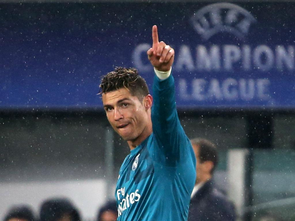 «Ronaldo pode abandonar a terra e jogar com marcianos...»