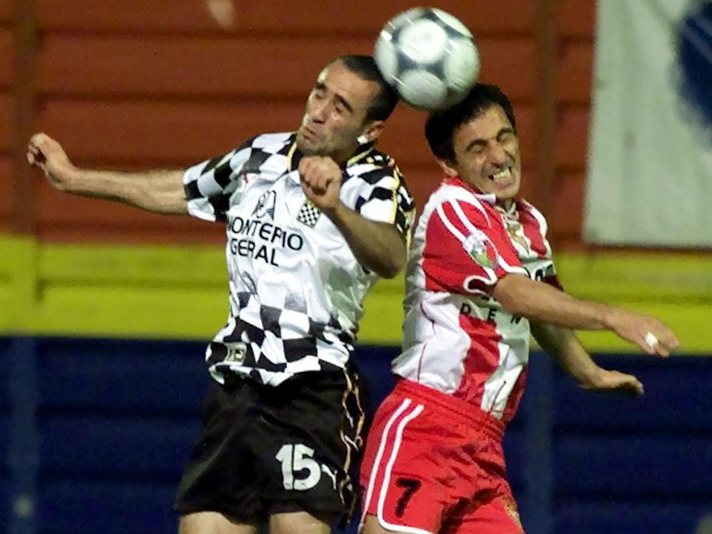 «No FC Porto parávamos na Mealhada e traziam-nos champanhe e leitão»