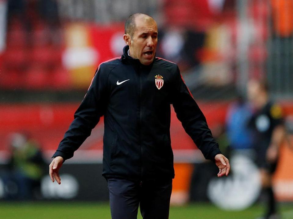 Mónaco empata em Toulouse, irmãos Fonte voltam ao segundo lugar