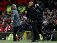 Mourinho e Guardiola