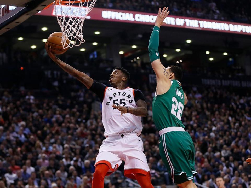 NBA: já são conhecidos os duelos dos «play-off»