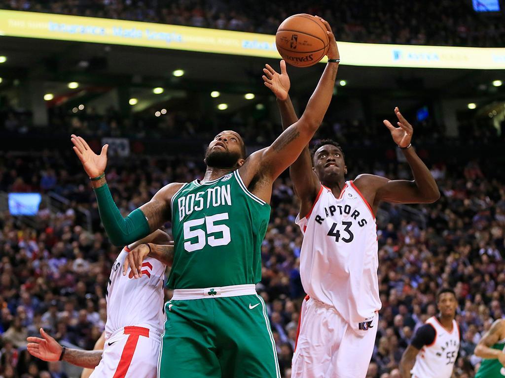 NBA: Boston Celtics nas meias-finais da Conferência Este