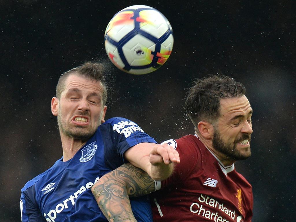 Everton e Liverpool empatam no dérbi de Merseyside