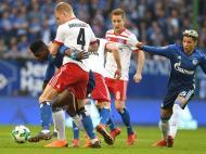Hamburgo-Schalke