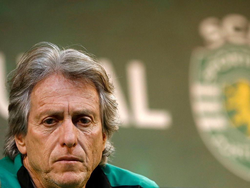 Jogadores do Sporting partilham momento de união nas redes sociais