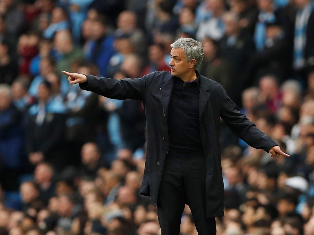 Mourinho: «Sou um pouco melhor do que as pessoas pensam»