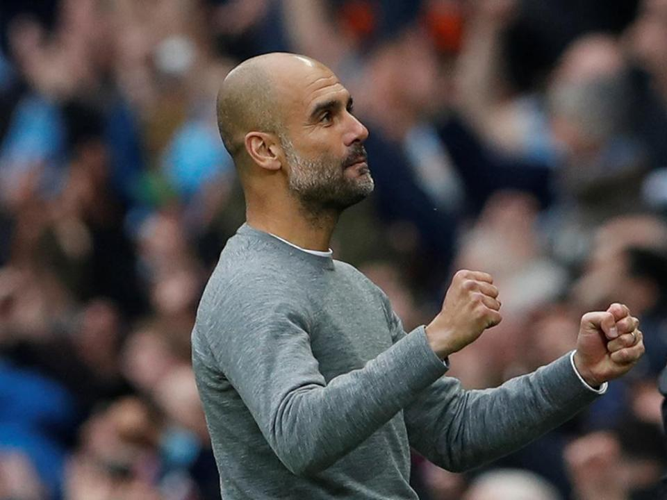 Manchester City bateu oito recordes da Premier League