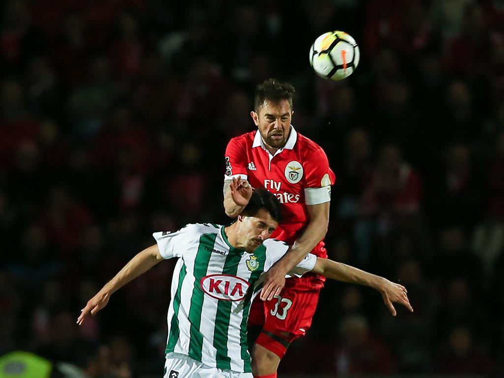 VÍDEO: este golo de André Pereira (V. Setúbal) foi o melhor de março