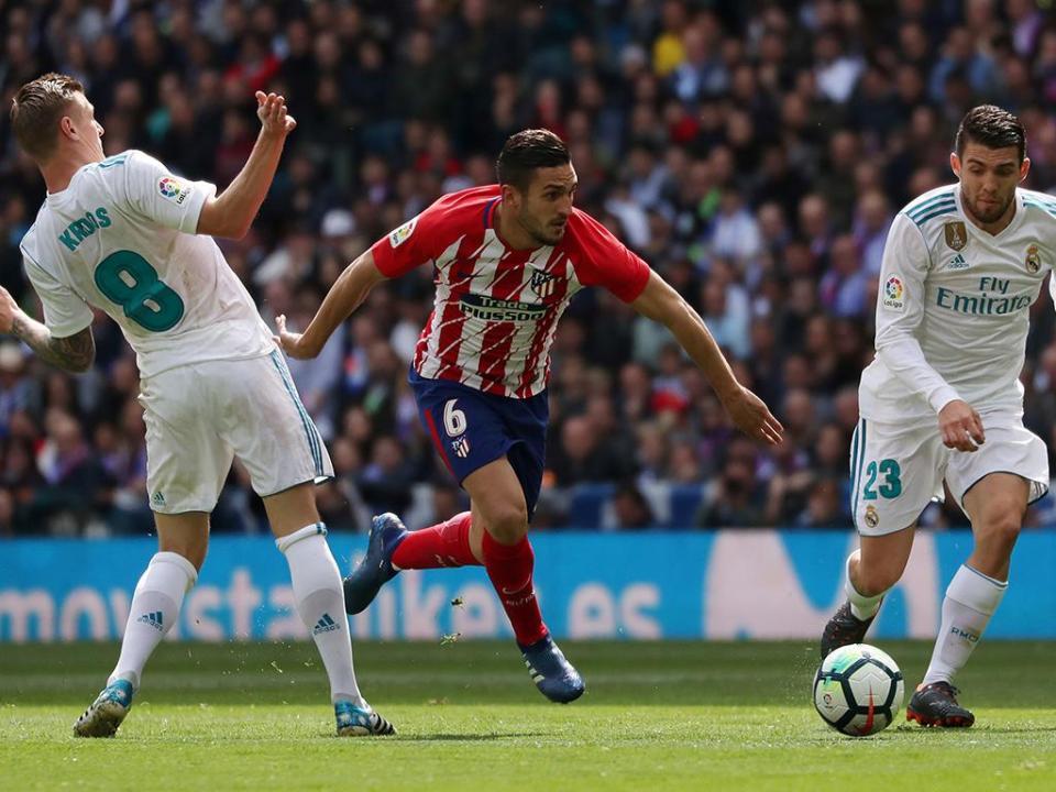 Real Madrid: Lopetegui quer «soluções» caso Kovacic saia
