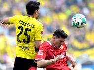 Dortmund-Estugarda