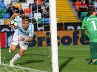 Udinese-Lázio
