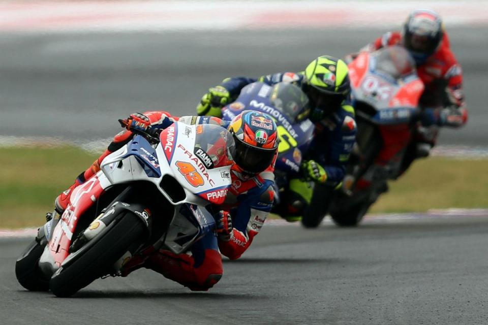 MotoGP e Moto2: os horários do GP das Américas