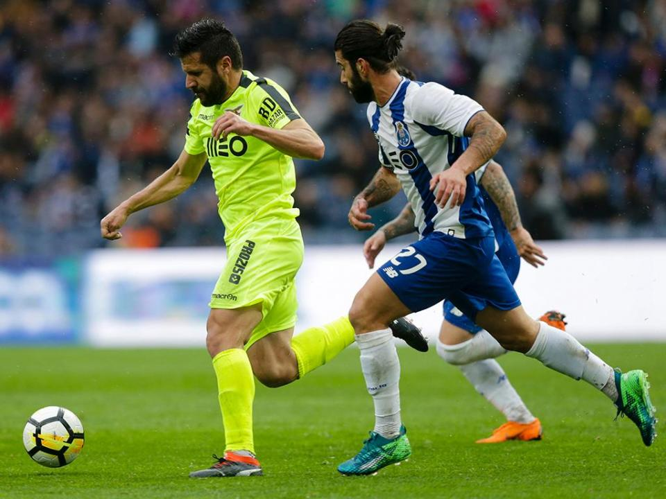 Supertaça: bilhetes à venda para FC Porto-Desp. Aves na terça-feira
