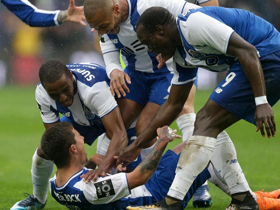 FC Porto fica em Tróia entre os dois clássicos