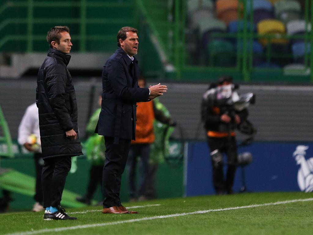 João Henriques: «Queríamos deixar o Sporting desconfiado»