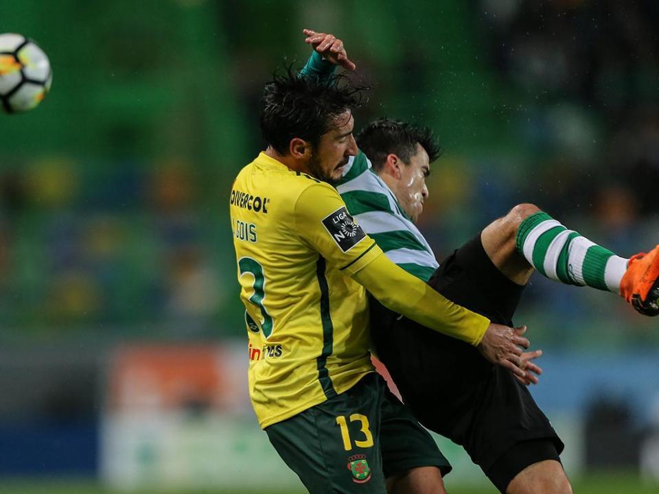 VÍDEO: o resumo da vitória do Sporting sobre P. Ferreira