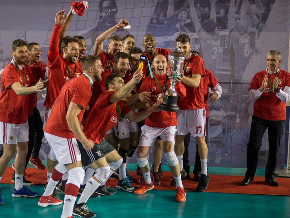Benfica: faleceu Rui Mourinha