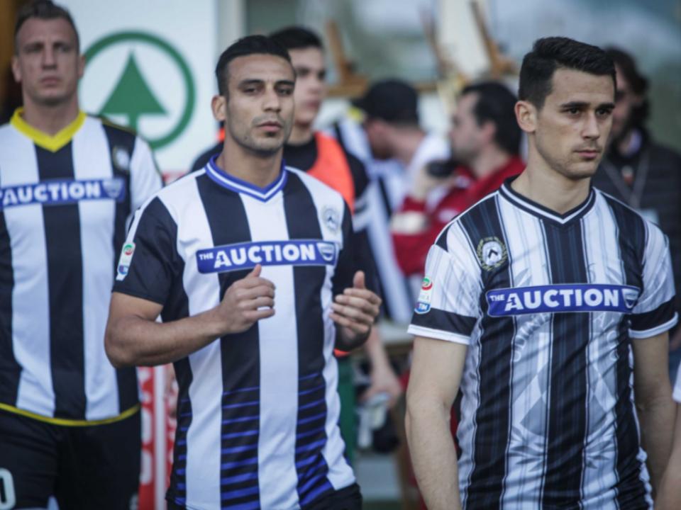 OFICIAL: Udinese despede Oddo e contrata Tudor