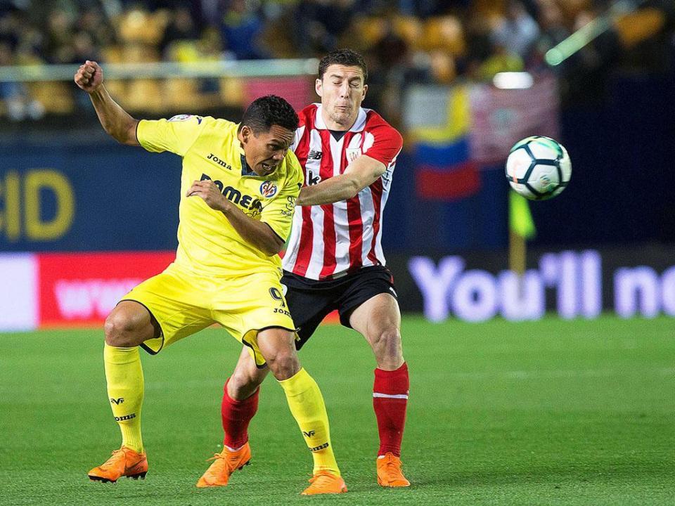 Villarreal em alarme: jogador cai inanimado, outro sofre hipotensão
