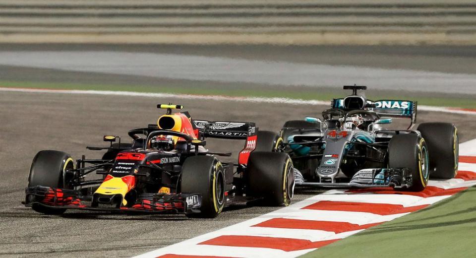 GP de Miami de Fórmula 1 pode ser realidade em 2019