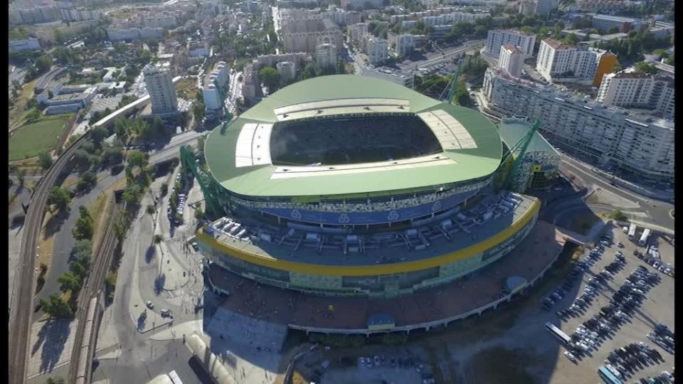Sporting: aprovado adiamento do reembolso do empréstimo obrigacionista