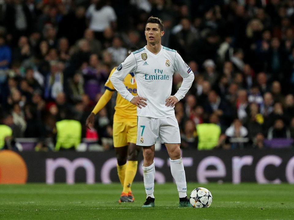 Liga Campeões  Bayern no caminho de Cristiano Ronaldo  9f97b02ceb08d