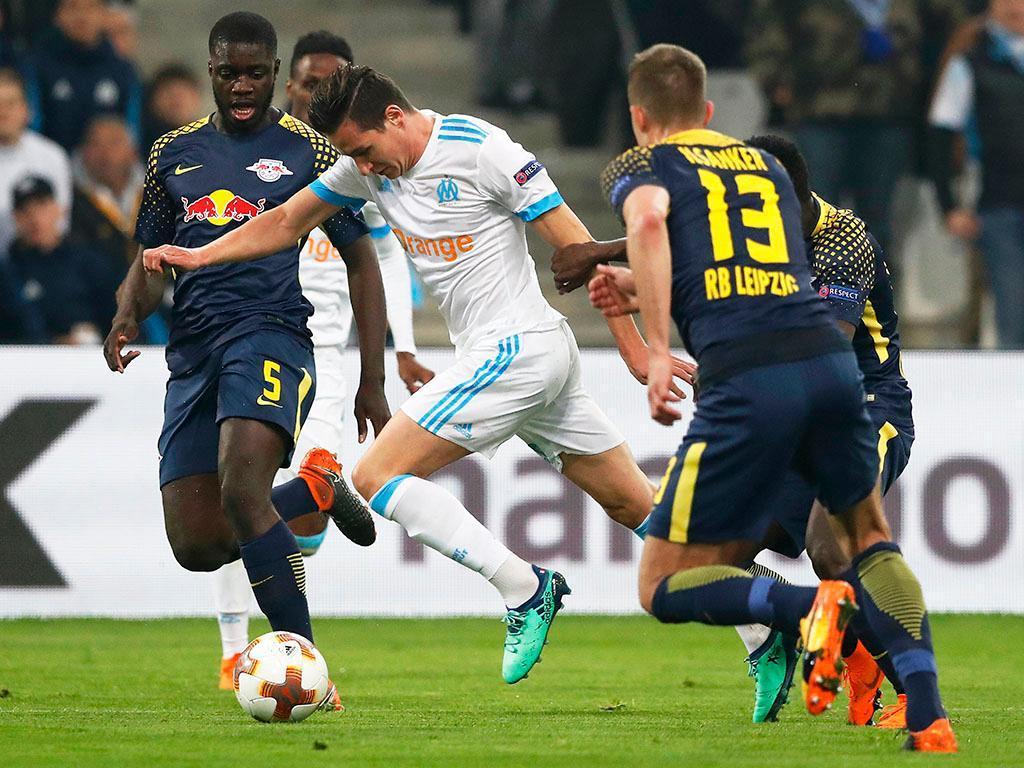 Alemanha: Leipzig empata em Bremen e atrasa-se na luta pela Champions