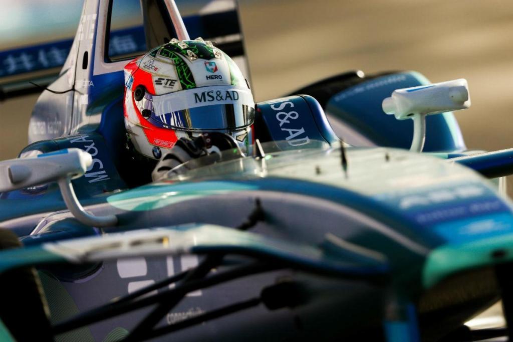 Fórmula E: Félix da Costa é 11.º em Roma