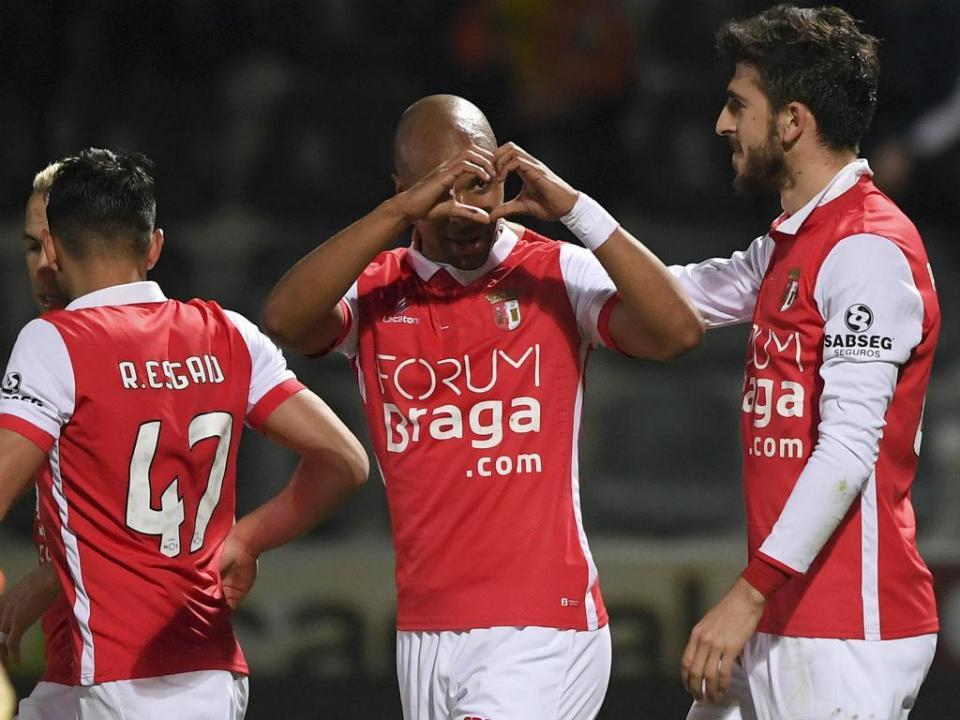Particular: Sp. Braga-Celta, 0-0 (crónica)