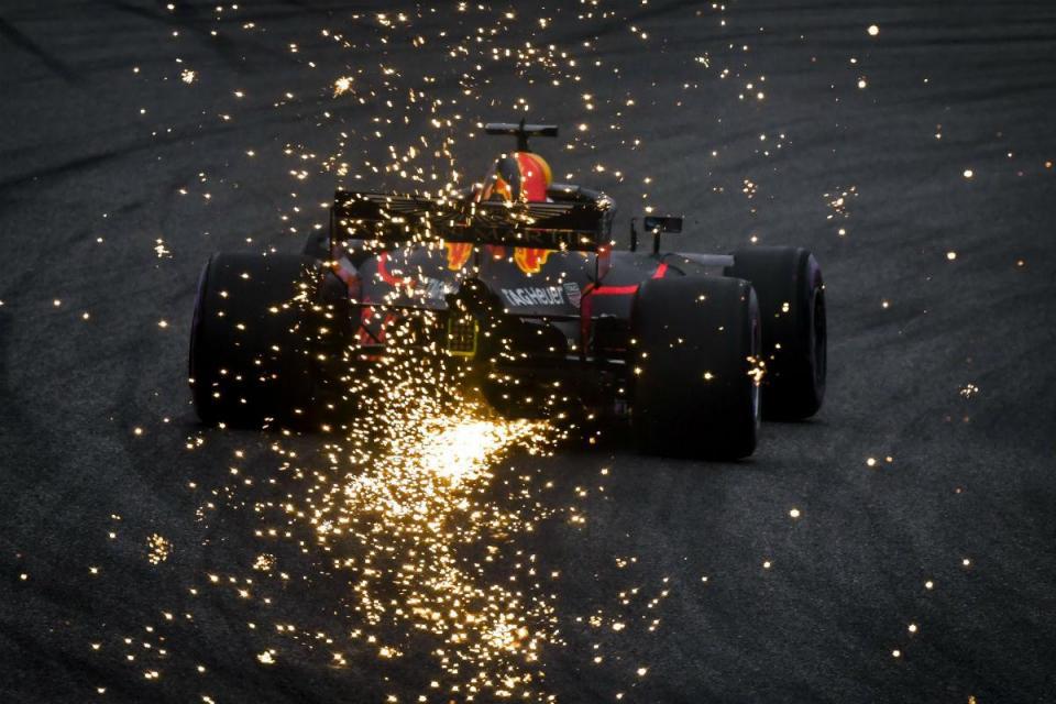 """Ricciardo: """"A Mercedes parece seguramente ao alcance"""""""