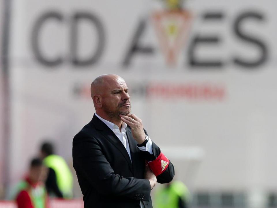 José Mota: «As finais não se jogam, ganham-se»