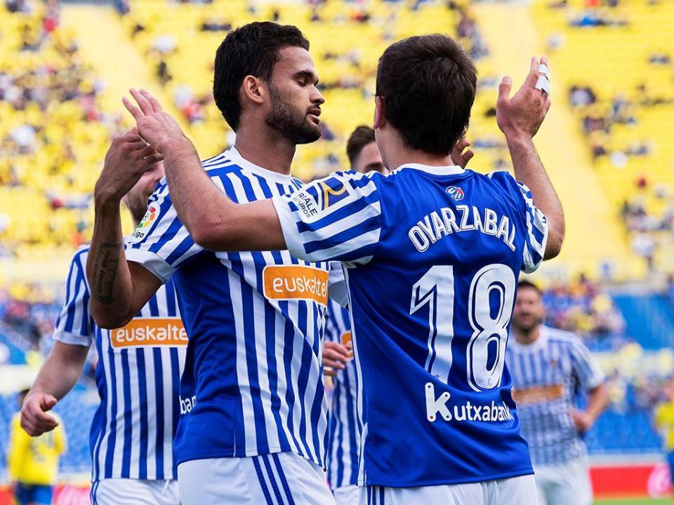 Espanha: Kevin Rodrigues vence em Las Palmas