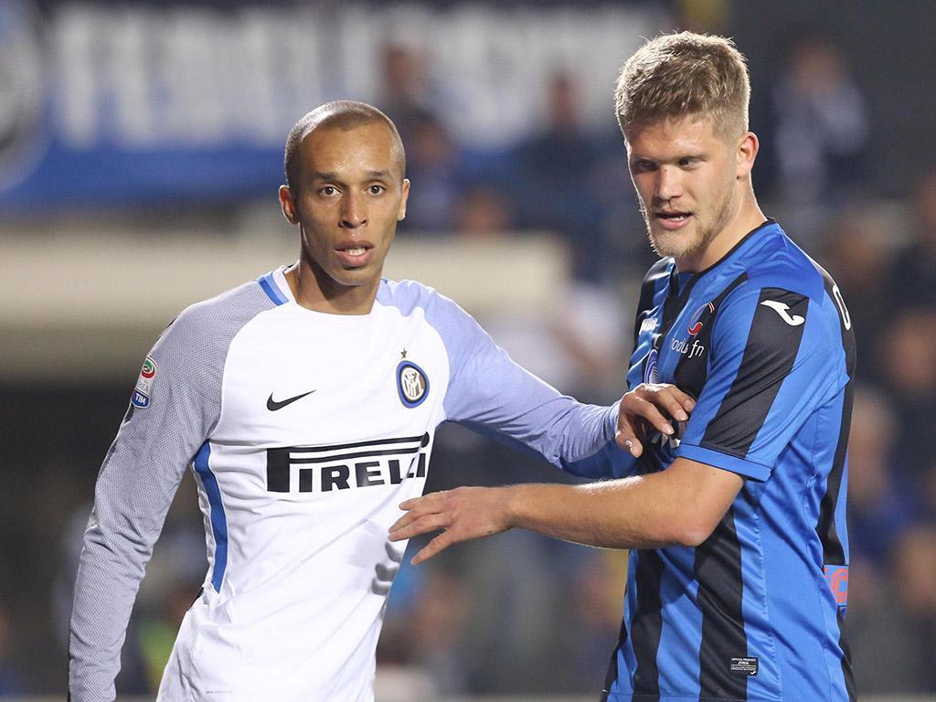 Itália: Inter e Atalanta a zero na luta pelos objetivos europeus