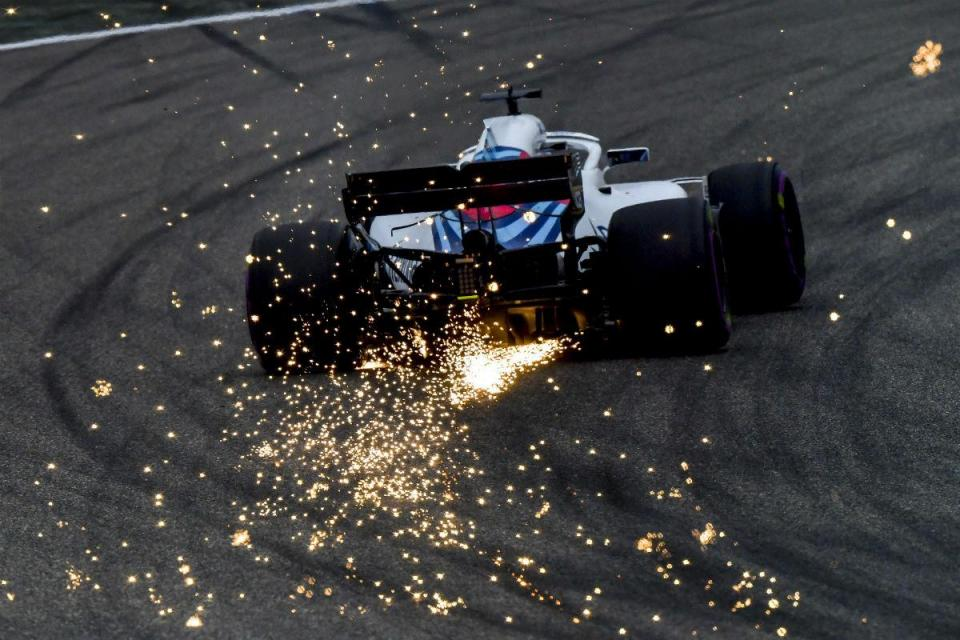 F1:  os horários do GP de Espanha