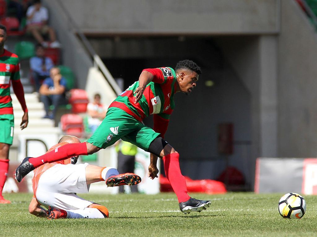 VÍDEO: o resumo do empate no Marítimo-Moreirense