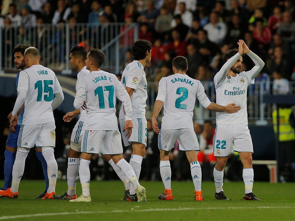 LC: Zidane convoca todo o plantel para Munique