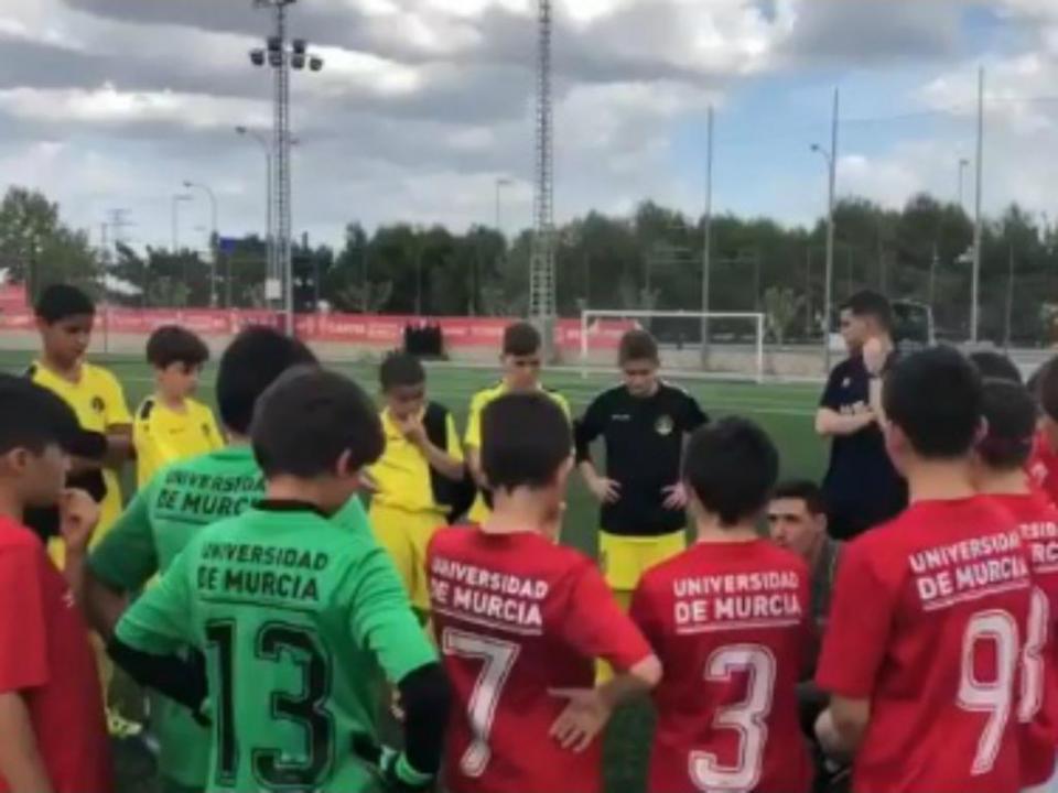 VÍDEO: a palestra de um árbitro espanhol que vale a pena ouvir