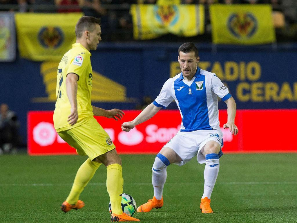 Villarreal vence e aumenta vantagem sobre o Sevilha na luta europeia