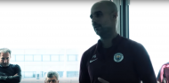 Vídeo Guardiola
