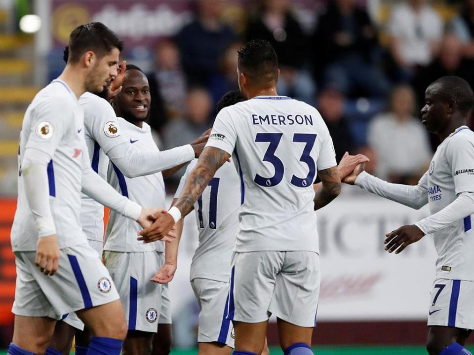 Chelsea vence Southampton e garante final da Taça contra Mourinho