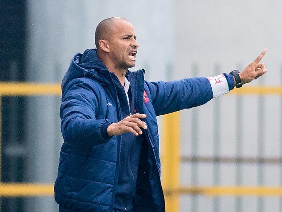 Silas e o Boavista: «Tem tudo para ser um jogo atrativo e com golos»