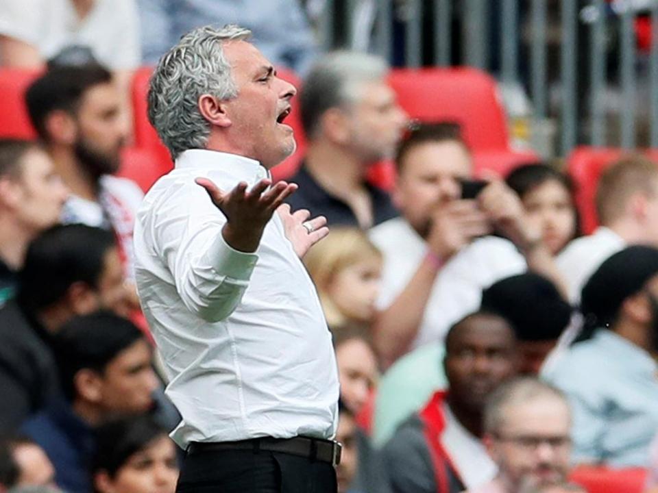 VÍDEO: Bayern (sem Renato) derrota Mourinho com golo de Martinez