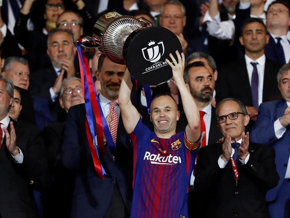 Governo espanhol nega perseguição ao Barcelona