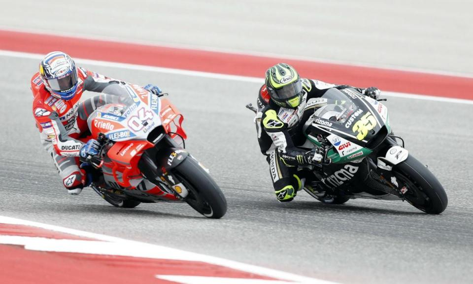 Voltam o Moto2 e o MotoGP: os horários do GP de Espanha