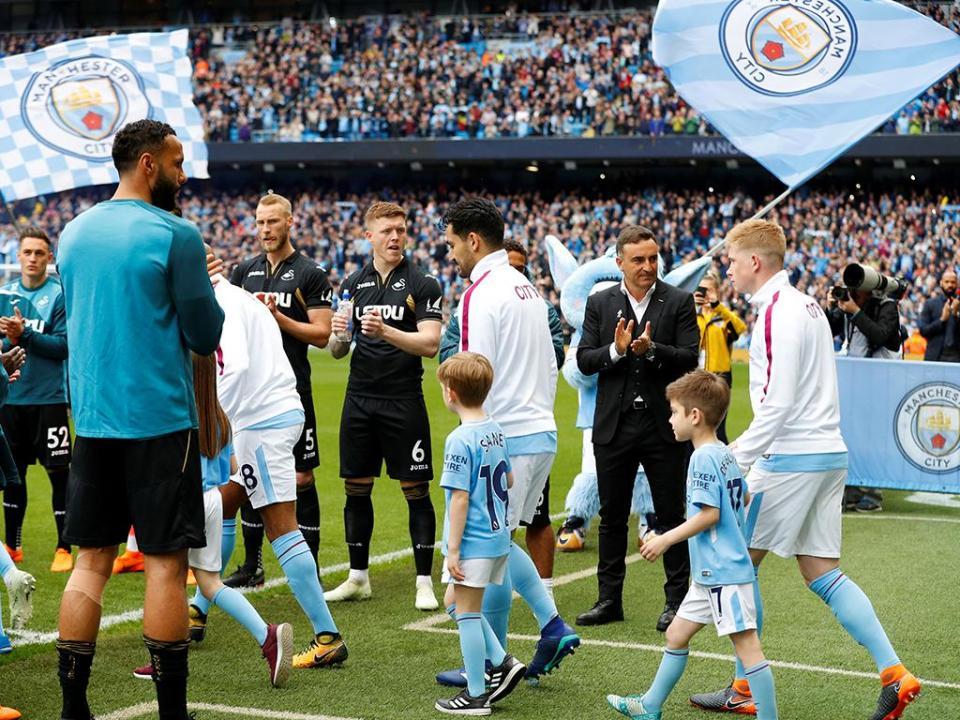 City e PSG com 100 pontos na mira e os recordes portugueses