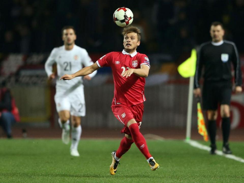Torino empresta Ljajic ao Besiktas
